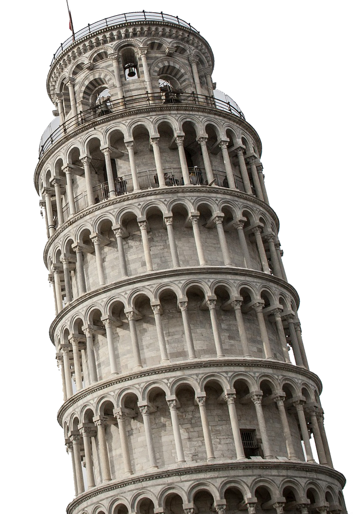 History of the Leaning Tower | Leaning Tower Pisa