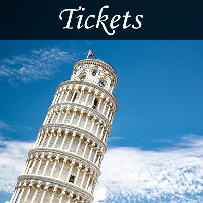 Tower Tickets